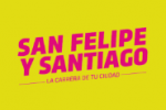 Corremos la San Felipe y Santiago