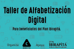 Taller de alfabetización digital