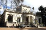 Casa quinta Raffo - Museo de Bellas Artes Juan Manuel Blanes