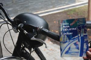 Guía para Ciclistas
