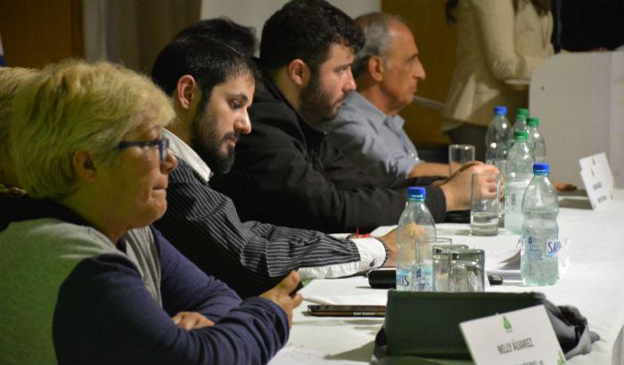 Gobierno Municipal y Concejales Vecinales