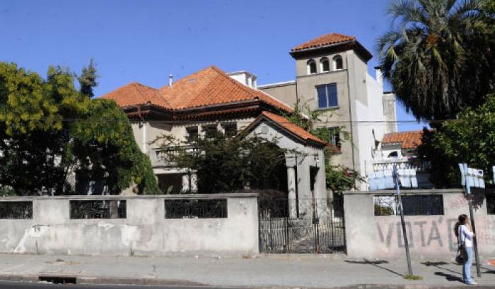 Casa Costemalle