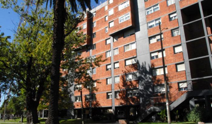 Complejo Habitacional Bulevar Artigas