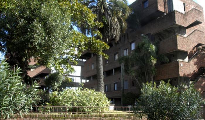 Conjunto Habitacional CUTCSA I