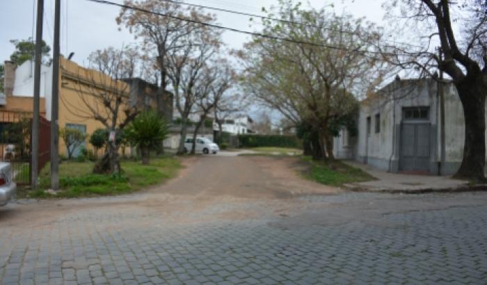 Pasaje de Antonio Machado entre Lorenzo Fernandez y Guaviyú