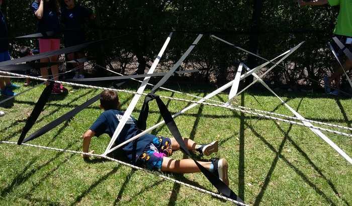 Actividad recreativa