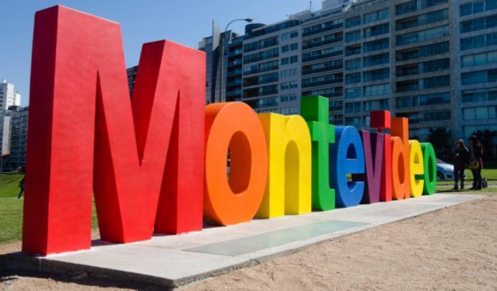 Montevideo diverso