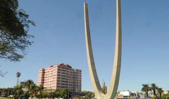 Monumento a Luis Batlle Berres