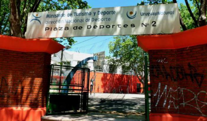 Plaza N°2